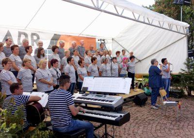 Chorale de l'Aurore