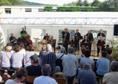 Amis du Jazz de Cortaillod